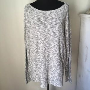 Banana Republic Italian yarn sweater NEW Large